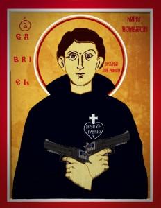 sv.Gabrielius